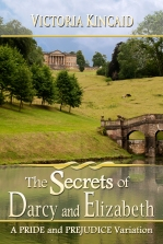 The Secrets of Darcy and Elizabeth Kindle
